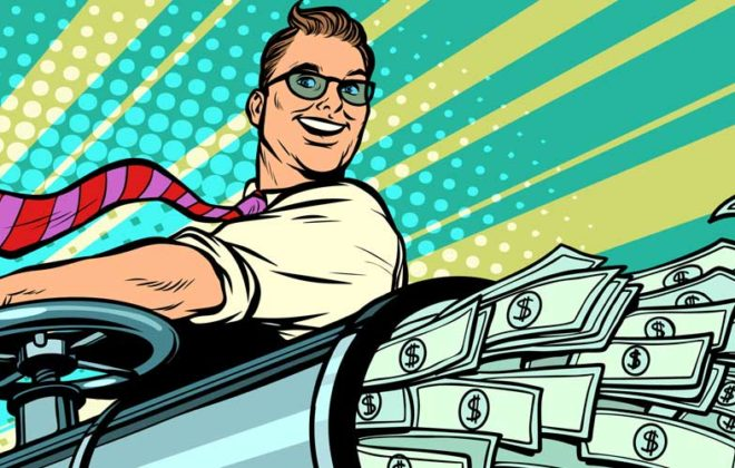 How to Improve Small Business Cash Flow