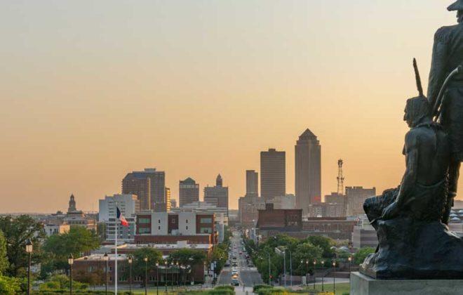 UMB Expands Corporate Trust in Iowa